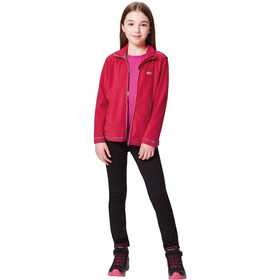 Regatta King II Fleece Jacket Kinder duchess